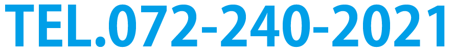 TEL 072-240-2021